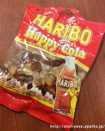 HARIBO Happya Cola