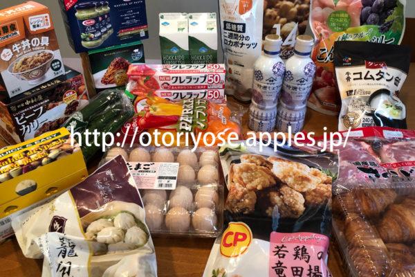 コストコ購入品 36回目 2020年1月25日 コストコ埼玉県新三郷店に行ってきました