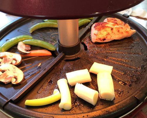 ZAIGLE ザイグルミニグリル 家庭用焼肉電気プレート ザイグルの感想、レビュー